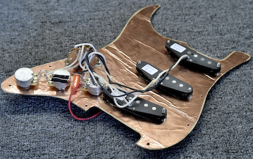 luthier reparation electronique guitare toulouse nw guitars