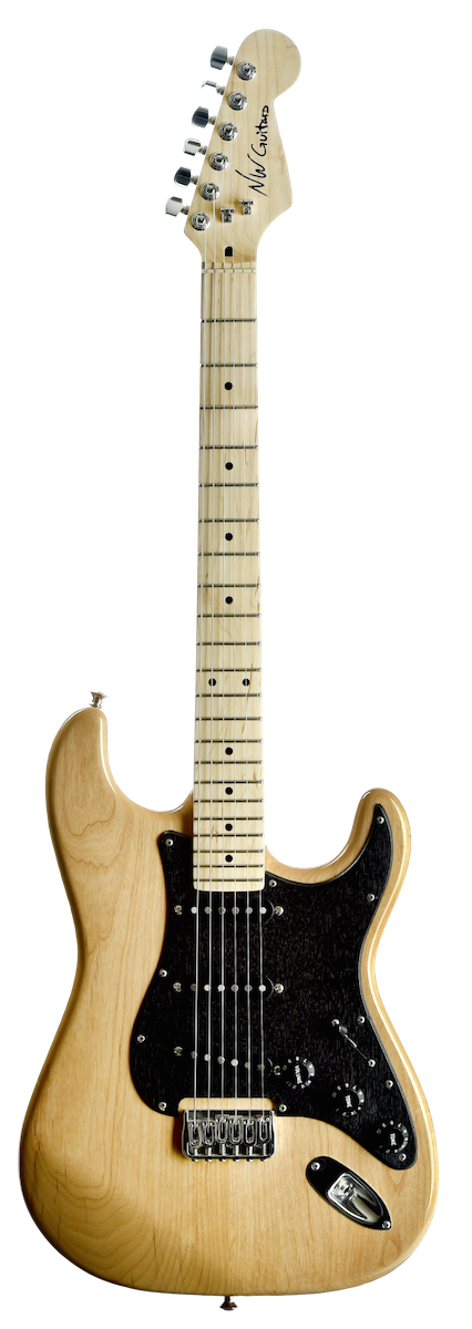 guitare stratocaster nwguitars luthier toulouse